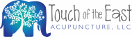 Touch of the East acupuncture logo