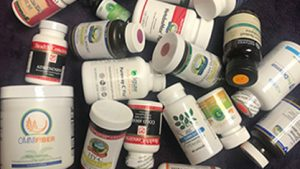 supplements and herbs Touch of the East acupuncture