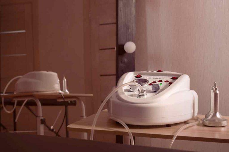 massage cupping machine services