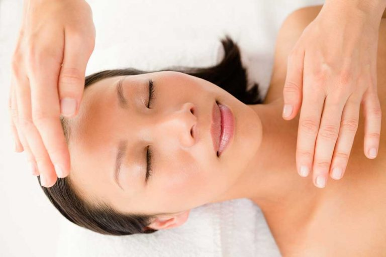 Reiki Touch of the East acupuncture